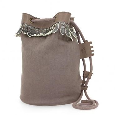 Petit sac Bobby - Ecorce