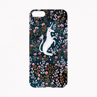 Coque d'iPhone 7 - Unicorn