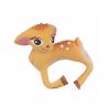 Bracelet anneau de dentition en latex - Bambi