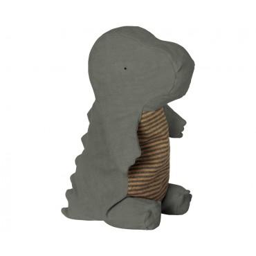 Doudou Gantosaure -  Vert (Medium)