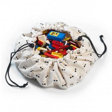 Mini sac de rangement - Cherry
