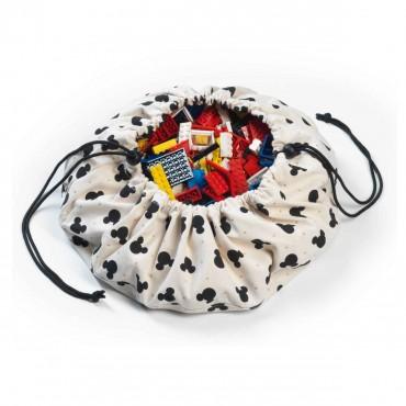 Mini sac de rangement - Mickey