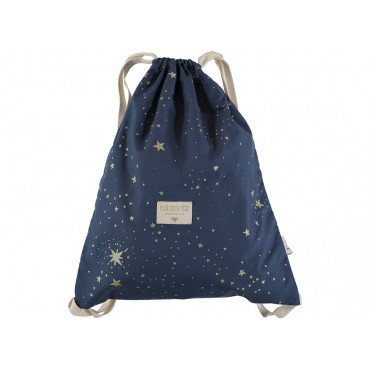Sac à dos Koala - Gold stella / Night blue