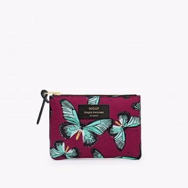 Petite pochette - Butterfly