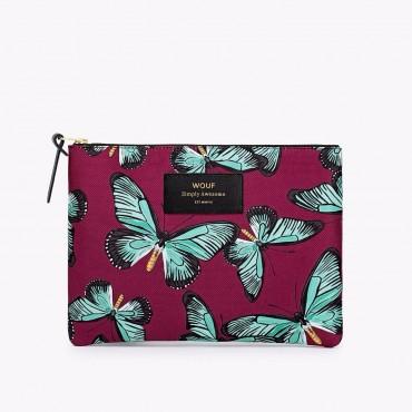 Grande pochette - Butterfly