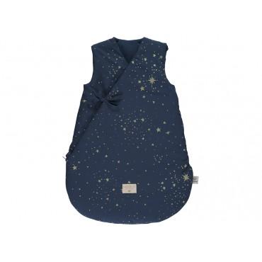 Gigoteuse - Gold stella / Night blue
