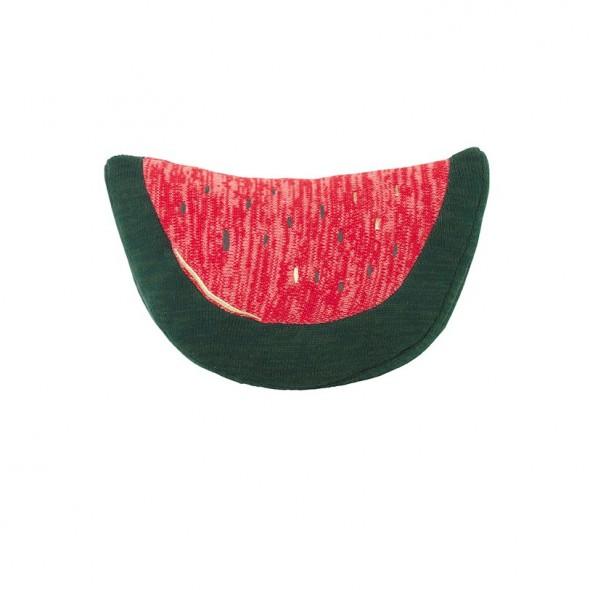 Coussin Fruiticana - Pastèque