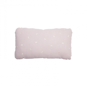 Coussin - Rose clair (Bunny)