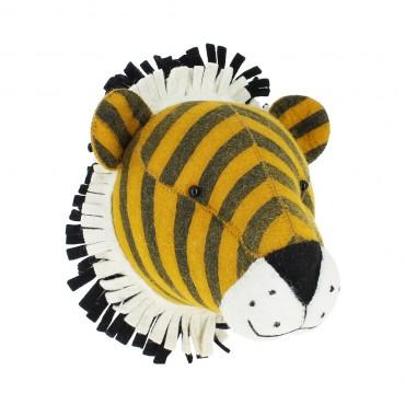Trophée - Tigre
