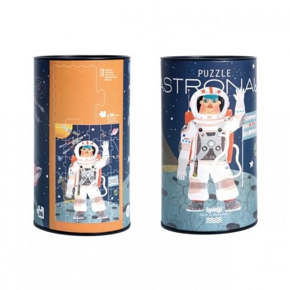 Puzzle Astronaute (36 pièces)