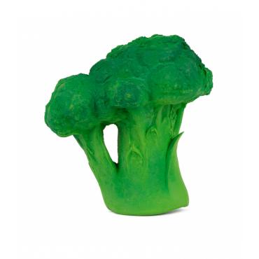 Jouet en latex  - Brucy le brocolis