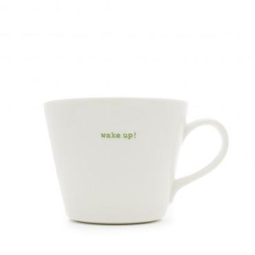 Mug - Wake up