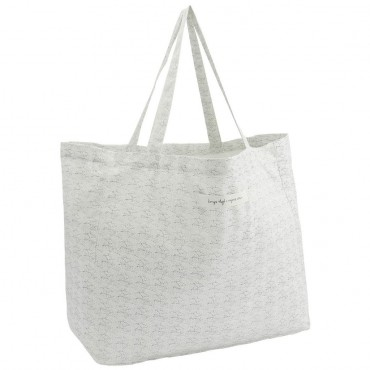 Shopping bag - Sea shell off white