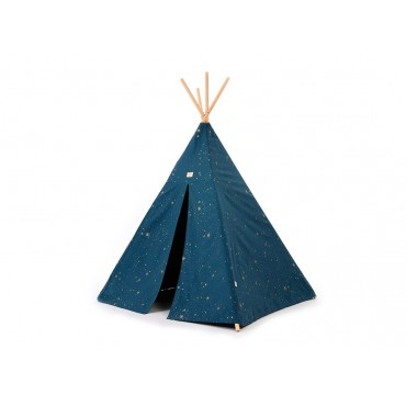 Tipi Phoenix - Gold stella / Night blue