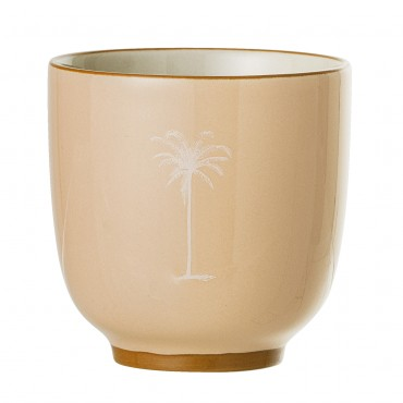 Tasse - Palm (orange)