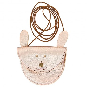 Collier Lapin - Pink