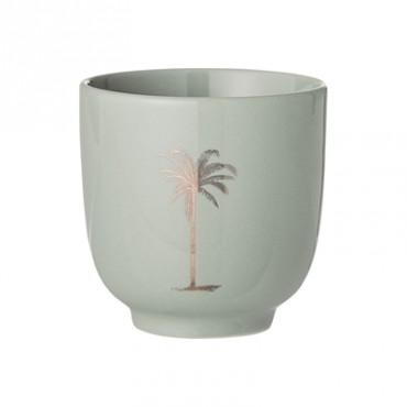 Tasse - Palm (vert pâle)