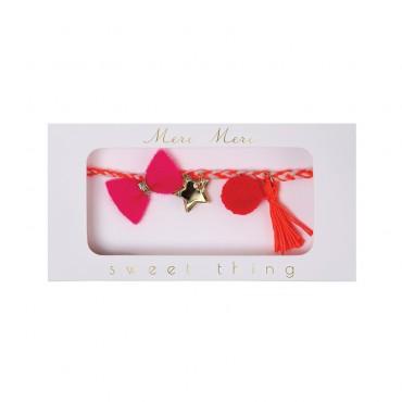 Bracelet enfant - Pink