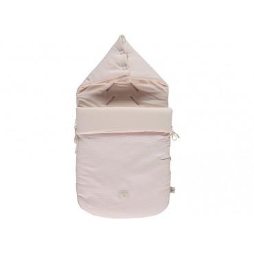 Nid d'ange Passegiata - Nid d'abeille Dream Pink