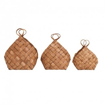 Panier Conical