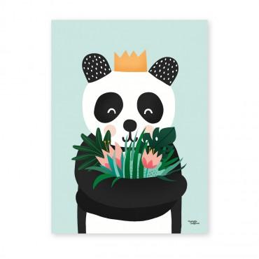 Affiche - Panda