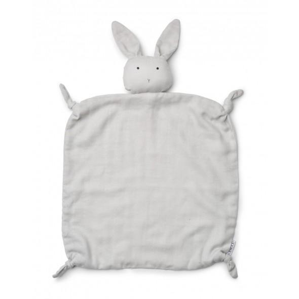 Doudou Agnete - Rabbit (Gris)