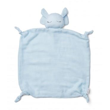 Doudou Agnete - Elephant (Blue)