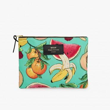 Grande pochette - Tutti frutti