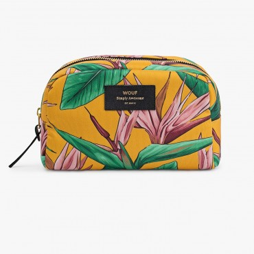 Trousse de toilette -  Bird of paradise (GM)