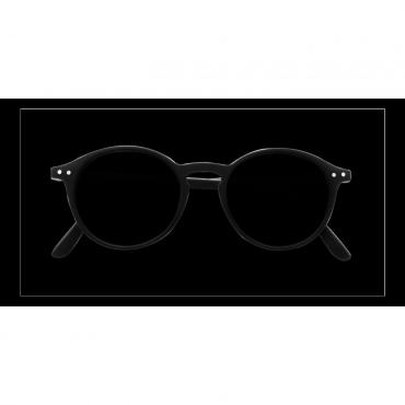 Lunettes de soleil Junior Forme D- Black