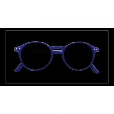Lunettes de soleil Junior D - Navy blue
