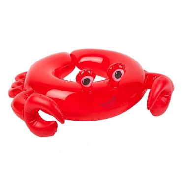 Bouée gonflable enfant - Crabe