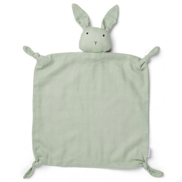 Doudou Agnete - Rabbit (Mint)