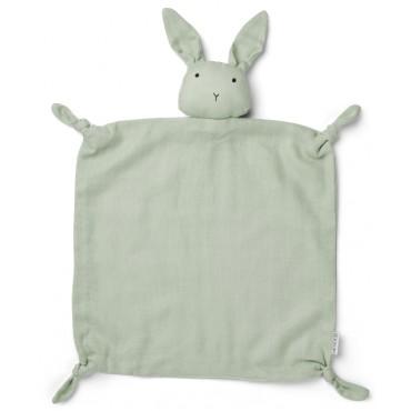 Doudou Agnete - Rabbit (Mint)