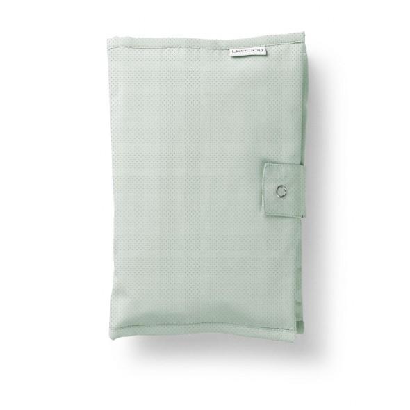 Pochette de change - Pois / Mint
