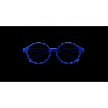 Lunettes de soleil baby - Marine blue