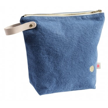 Trousse de toilette Iona - Blueberry (GM)