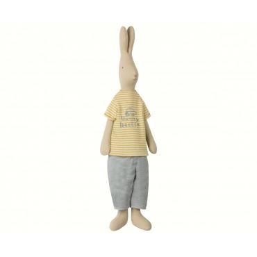 Grande Poupée Lapin - Mega rabbit Sam