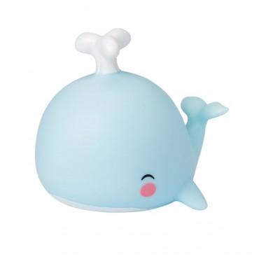 Mini Veilleuse Baleine