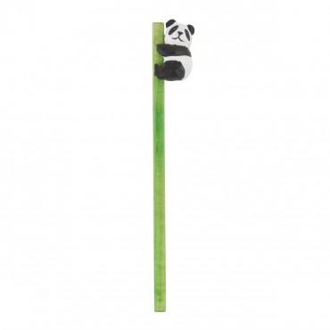 Crayon - Panda