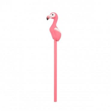 Crayon - Flamingo