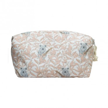 Trousse de toilette - Koala Rose