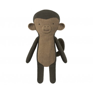 Mini Doudou Monkey