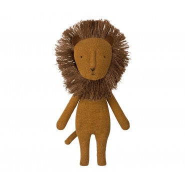 Mini Doudou Lion