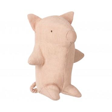 Mini Doudou Pig