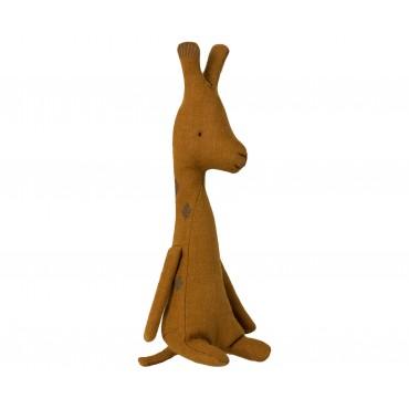 Mini Doudou Girafe