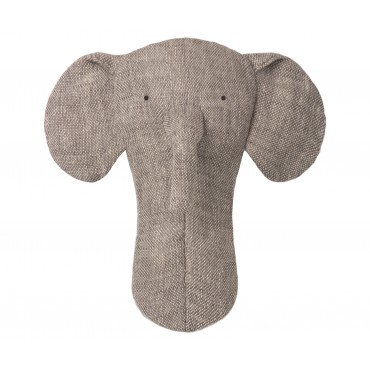 Hochet Noah's Friends - Elephant