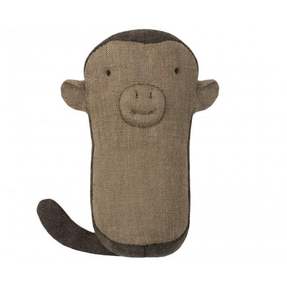 Hochet Noah's Friends - Monkey