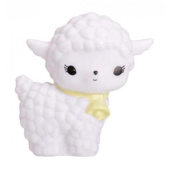 Mini Veilleuse Mouton
