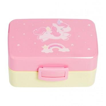 Lunch box - Licorne